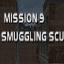 Drug Smulling Scum