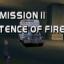 Sentence of Fire