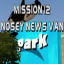Nosey News Van