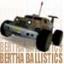 Unlock Bertha Ballistics