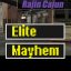 Rajin Cajun (Elite Mayhem)