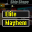 Ship Shape (Elite Mayhem)