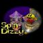 Spin Dizzy High Score