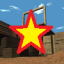 Ghost town 1 star