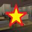 Supermarket 1 star