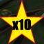 10 Stunt Stars