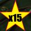 15 Stunt Stars