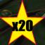 20 Stunt Stars