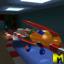 Toy World 1 Single Race M