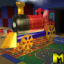 Toy World 2 Single Race M