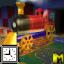 Toy World 2 Time Trials Mirror