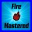 Tech: Fire Mastered
