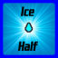 Tech: Half the Ice