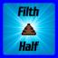 Tech: Half the Filth