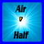 Tech: Half the Air