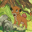 Curious Little Lion Novice