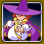 Crystal Caster Witch