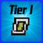 Card: Tier I