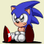Kawaii Sonic