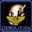 Demolition (Commander)