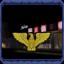 New York Slums MG (Commander)