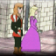 The Bride and Groom Wizard