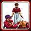 97' Boss Orochi Ex-Team