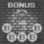 Accumulate 5 Bonus Coins in any Bomb Room.