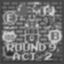 Collect all bombs and open all treasure chests on Round 9 l Act 2.