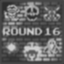 Enter Act 1 of Round 16 and complete the Round without collecting any Mighty Drink or Power Ball.