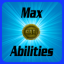 Medal: Max Abilities