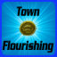 Medal: Town Flourishing
