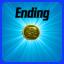 Medal: Ending