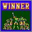 Brazil wins