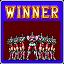 Japan wins