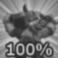 100% Orbiting Habitat on Regular