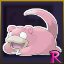 Rocket Slowpoke