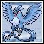 Legendary Ice Bird