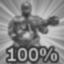 100% Triton on Regular