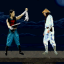 MK2 Kung Lao, Finish Him!
