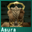 Warrior of Asura