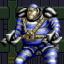 Prisoner Cyborg