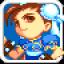 Arcade Clear - Chun-Li