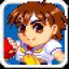 Arcade Clear - Sakura