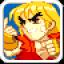 Arcade Clear - Ken