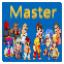 Super Puzzle Fighter Master