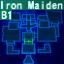 Iron Maiden B1