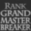 Grand Master Breaker