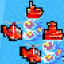 Mission 6: The Ocean Blue (HARD)
