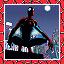 Stealthy Spider